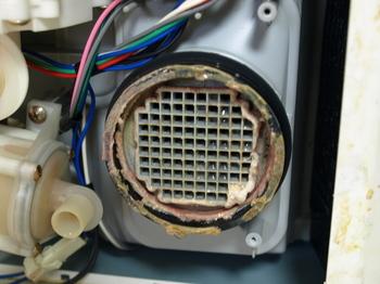 食洗機修理20140315-002.JPG