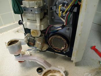 食洗機修理20140315-007.JPG